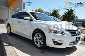 Altima Altima Advance Navi Blanco Ta 2014