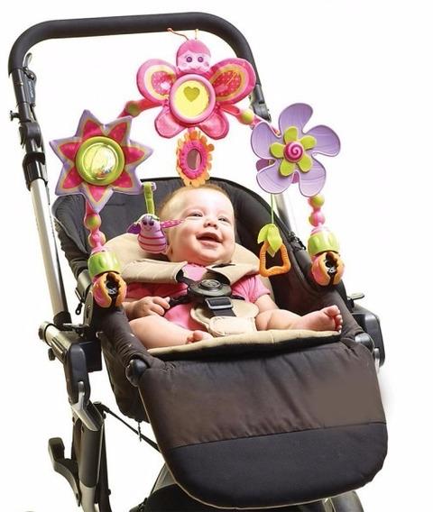 Arco Para Cochecitos Mariposa - Tinylove - Arco Para Bebés