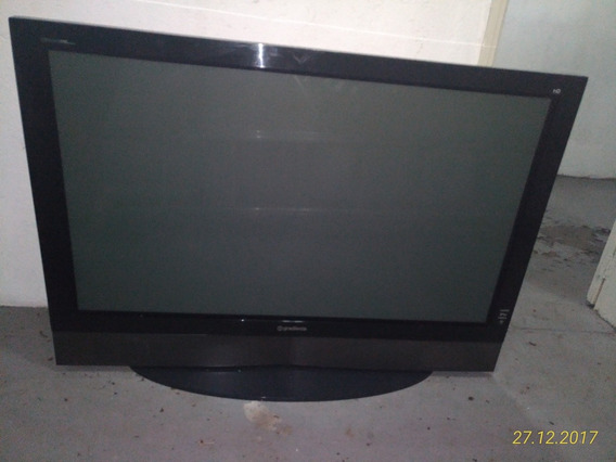 Tv Plasma 50 Pol Gradiente
