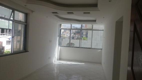 Apartamento Em Amaralina, Salvador/ba De 100m² 3 Quartos À Venda Por R$ 270.000,00 - Ap537594