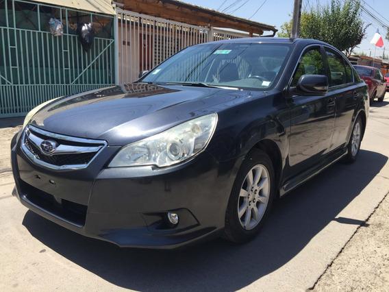 Subaru Legacy 2.0i Awd Xs Aut