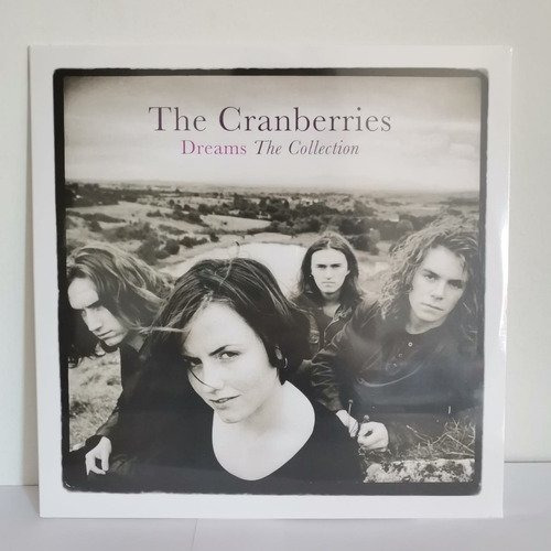 The Cranberries Dreams: The Collection Vinilo Nuevo Eu