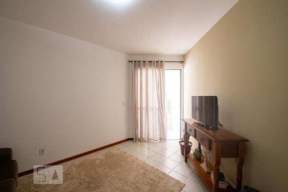 Apartamento Para Aluguel - Campinas, 1 Quarto, 54 - 893017064