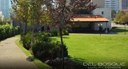 Garden-house En Venta En Del Bosque Luxury Dos, Interlomas