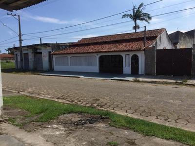 Casa Residencial 300 Metros Do Mar, Ref. 51425 L C