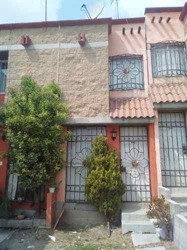 Casa En Venta A 2 Min. De La Carretera Huehuetoca Tula Y Centro Comercial La Cañada