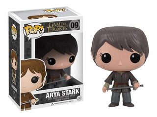 Funko - Game Of Thrones Arya Stark #09