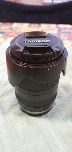 Lente Tamron 18-200mm F3.5-6.3 Di Iii Vc Sony E-mount