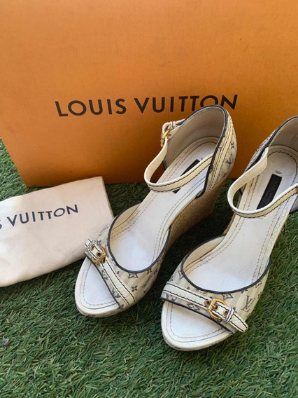 Alpargatas Louis Vuitton 100% Originales