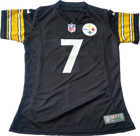 Jersey Dama Pittsburgh Steelers Blusa
