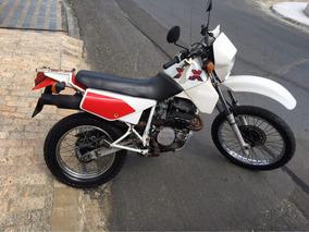Honda Xlx R