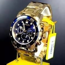 Relógio Invicta Pro Diver 0073 100% Original!