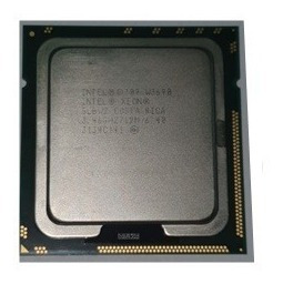 Intel Xeon W3690 3.46ghz Six Core - Cache 12mb