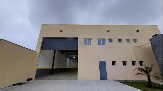 Galpão Para Venda Em São Paulo, Ipiranga - Gafe0237_2-847971