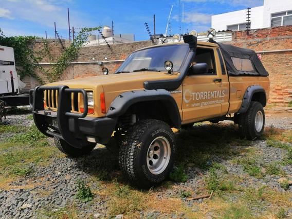 Jeep Comanche 1989 4x4 Std Off Road