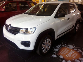 Renault Kwid 1.0 Sce 66cv Zen (e)