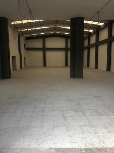Bodega Industrial En Arriendo En Fontibón, Bogotá