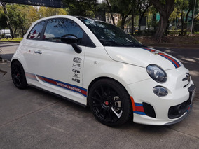 Fiat 500 1.4 3p Abarth L4 T Man Mt