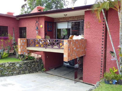 Vendo Casa Campestre En Jarabacoa