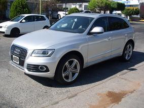 Audi Q5 2.0 T Fsi Elite At