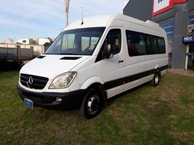 Mercedes Benz Sprinter 2.1 515 Minibus 19+1 (gb1k6)