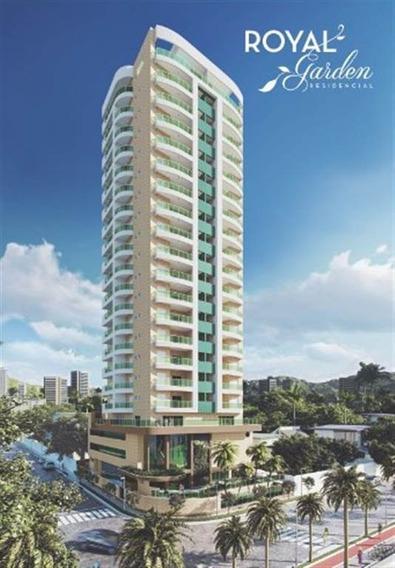 Apartamento - Venda - Jardin Marina - Mongagua - Fzn21