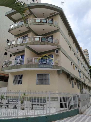 Imagem 1 de 18 de Oportunidade Apartamento Com 1 Dorm, Guilhermina - Vesa67449