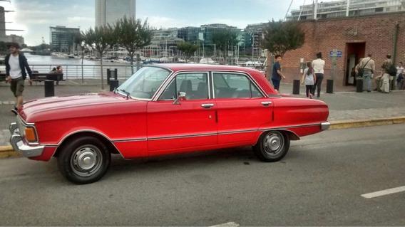 Ford 80 De Lujo