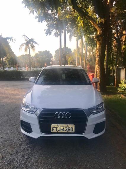 Audi Q3 1.4 Tfsi Ambition S-tronic 5p 2016