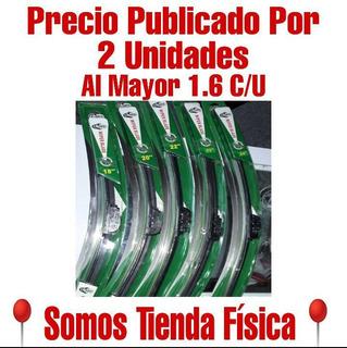 Cepillo Limpiaparabrisa Bomeran 18 20 22 23 Al Mayor Y Detal