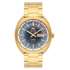 Relógio Orient Masculino Automático 469gp082 G1kx