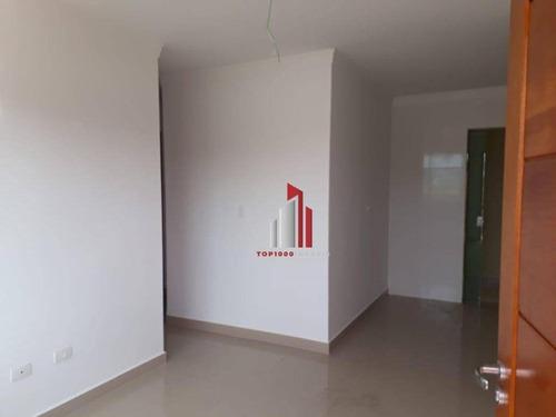 Casa Com 3 Dormitórios À Venda, 65 M² Por R$ 328.000,70 - Tucuruvi - São Paulo/sp - Ca0106