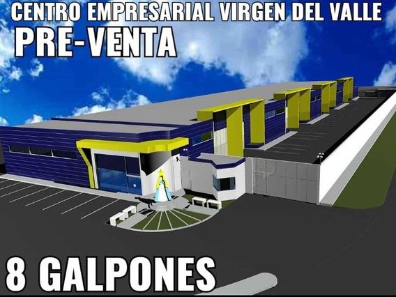Galpones En Venta Barcelona