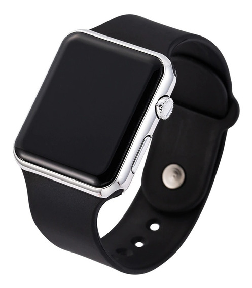 Relógio Barato Digital Led Masculino Feminino Promoção