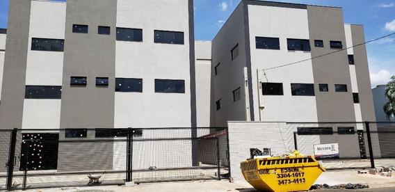 Galpão Para Alugar, 1513 M² Por R$ 15.000,00/mês - Distrito Industrial I - Santa Bárbara D