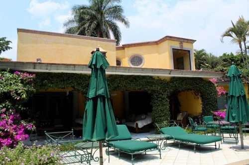 Casa En Privada En Palmira Tinguindin / Cuernavaca - Roq-483-cp
