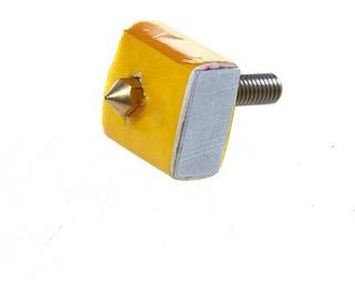 10 X Isolante Térmico/capa Para Hotend Impressora 3d 53