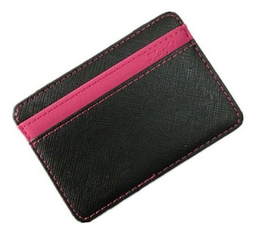 Cartera Magica Con Tarjetero Magic Money Clip - Envio Gratis