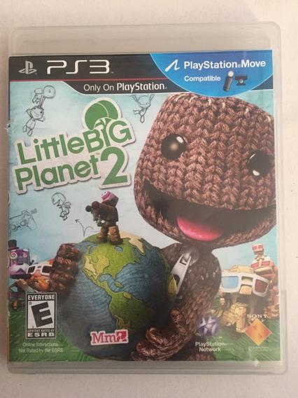 Littlebig Planet 2 Playstation 3