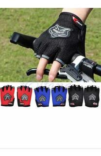 Guantes Para Usar En Bicicleta (venta Por Par)