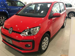 Volkswagen Up Move 1.0 75 Cv Linea Nueva 2018 Vw 0 Km