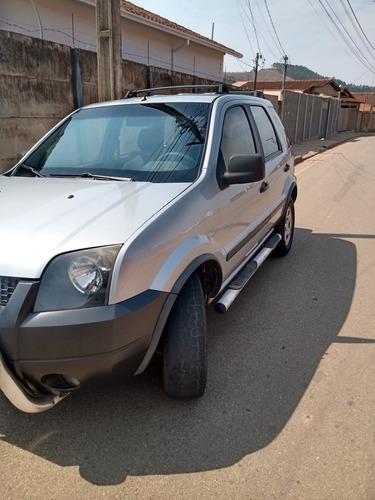Imagem 1 de 5 de Ford Ecosport 2007 1.6 Xls Flex 5p