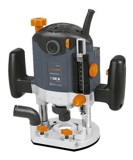 Router Ind. 1-3/4 Hp 1200 W Var. Truper 16610
