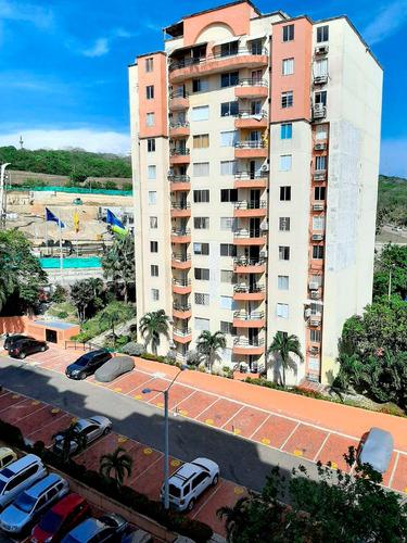 Apartamento En Arriendo En Barranquilla Miramar