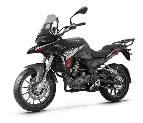 Moto Trk 251 Benelli