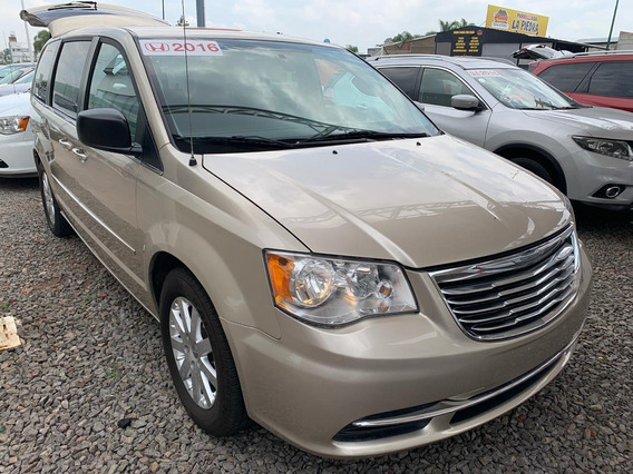 Chrysler Town&country Li 2016