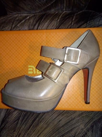 Zapatos Batistella Nuevos N 36/37