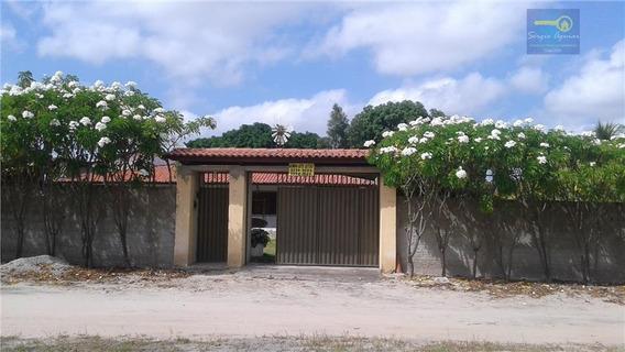 Chácara Residencial À Venda, Centro, Pindoretama. - Codigo: Ch0003 - Ch0003