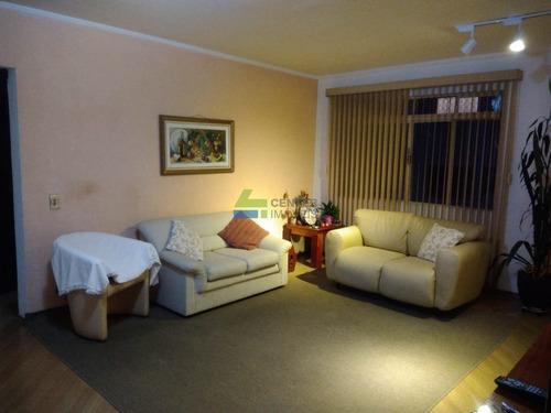 Imagem 1 de 15 de Apartamento - Vila Gumercindo - Ref: 13316 - L-871313