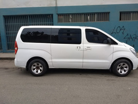 Hyundai H1 2012 Impecable
